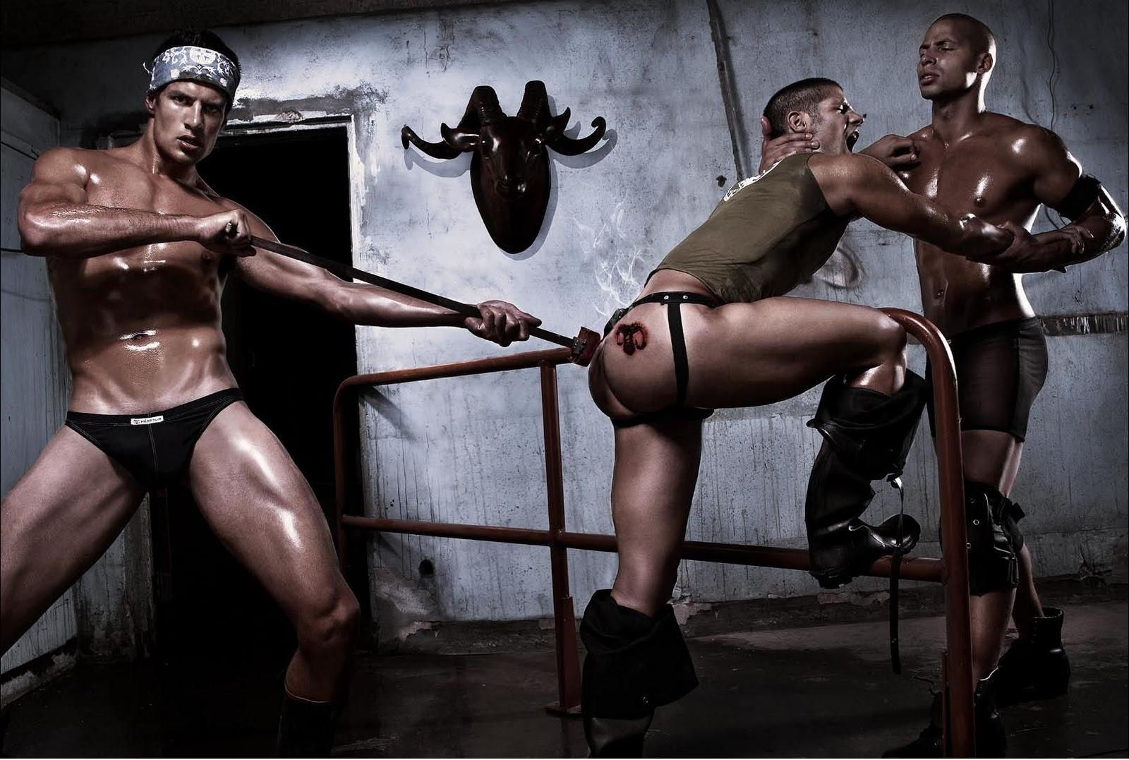 Эротическая игра с наказанием 25 фотография